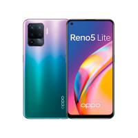 Сотовый телефон Oppo Reno 5 Lite 8/128Gb Fantastic Purple