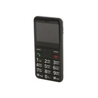 Сотовый телефон Panasonic KX-TU150RU Black