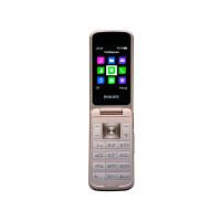 Сотовый телефон Philips Xenium E255 Black