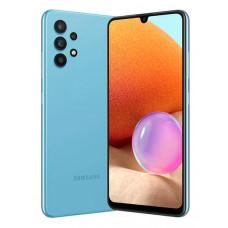 Сотовый телефон Samsung SM-A325F Galaxy A32 4/64Gb Blue