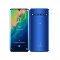 Сотовый телефон TCL 10 Plus 6/256Gb Moonlight Blue