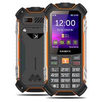 Сотовый телефон teXet TM-530R Black