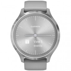 Спортивные часы Garmin Vivomove 3 Silver/Powder Gray (010-02239-20)