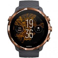 Спортивные часы Suunto 7 Grafite Copper (SS050382000)