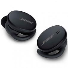 Спортивные наушники Bluetooth Bose Sport Earbuds Black