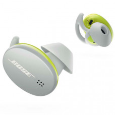 Спортивные наушники Bluetooth Bose Sport Earbuds Glacier White