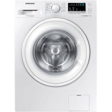 Стиральная машина Samsung WW80R42LHDWDLP (белый)