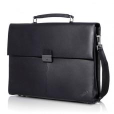 Сумка 14.1 Lenovo Executive Leather Case 4X40E77322