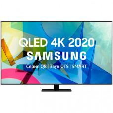 Телевизор Samsung QE50Q87TAU