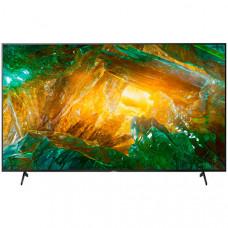 Телевизор Sony KD-85XH8096