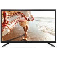 Телевизор Thomson T24RTE1280 черный