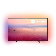 Телевизор Ultra HD Philips 50PUS6704/60