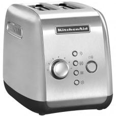 Тостер KitchenAid 5KMT221ESX