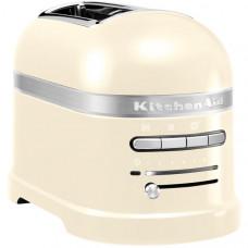 Тостер KitchenAid Artisan 5KMT2204EAC кремовый