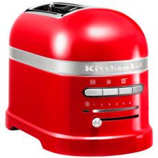 Тостер KitchenAid Artisan 5KMT2204EER красный