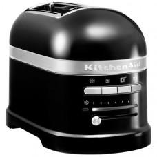 Тостер KitchenAid Artisan 5KMT2204EOB черный