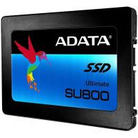 Твердотельный накопитель 1Tb SSD A-DATA SU800 (ASU800SS-1TT-C)