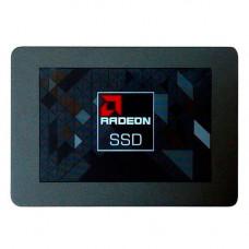 Твердотельный накопитель AMD Radeon R5 120Gb R5SL120G Выгодный набор + серт. 200Р!!!