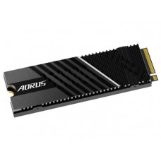 Твердотельный накопитель GigaByte Aorus Gen4 7000s 1Tb GP-AG70S1TB