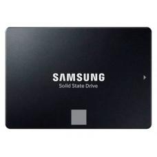 Твердотельный накопитель Samsung 870 Evo 1Tb MZ-77E1T0BW