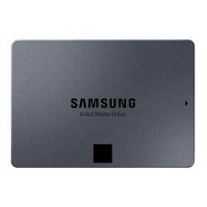 Твердотельный накопитель Samsung SSD 870 QVO 4Tb MZ-77Q4T0BW