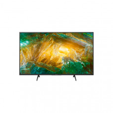 "Ultra HD (4K) LED телевизор 55"" Sony KD55XH8096"