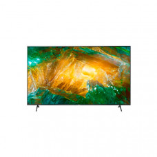 "Ultra HD (4K) LED телевизор 65"" Sony KD-65XH8096"