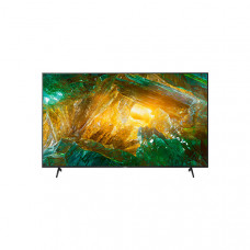 "Ultra HD (4K) LED телевизор 75"" Sony KD-75XH8096"