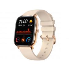 Умные часы Amazfit GTS Gold