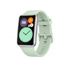 Умные часы Huawei Watch Fit TIA-B09 Mint Green 55025870 Выгодный набор + серт. 200Р!!!