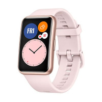 Умные часы Huawei Watch Fit TIA-B09 Sakura Pink 55025872