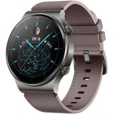 Умные часы Huawei Watch GT 2 Pro VID-B19 (туманно-серый)