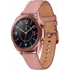 Умные часы Samsung Galaxy Watch3 41mm (золотистый)