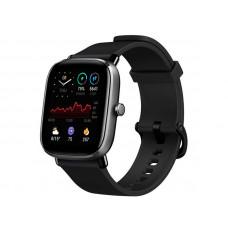 Умные часы Xiaomi Amazfit A2018 GTS 2 Mini Black Выгодный набор + серт. 200Р!!!