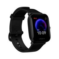 Умные часы Xiaomi Amazfit Bip U Black A2017