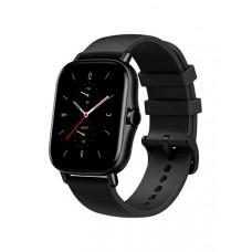 Умные часы Xiaomi Amazfit GTS 2 A1969 Black Выгодный набор + серт. 200Р!!!
