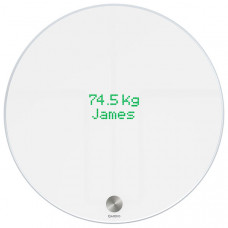 Умные весы Qardio QardioBase Wireless Smart Scale (B100-IOW)