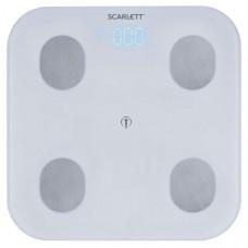 Умные весы Scarlett SC-BS33ED47