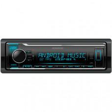 USB-Автомагнитола Kenwood KMM-124