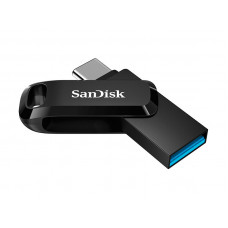 USB Flash Drive 256Gb - SanDisk Ultra Dual Drive Go SDDDC3-256G-G46