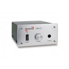 Усилитель Dynavox CSM-112 SL