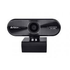 Веб камера A4Tech PK-940HA (черный)