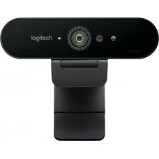 Веб-камера Logitech BRIO 4K Stream Edition (960-001194)