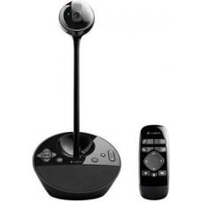 Веб-камера Logitech Conference Cam BCC950 (960-000867)