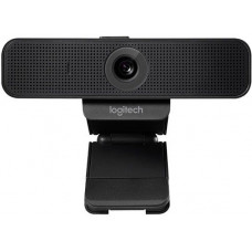 Веб-камера Logitech HD Webcam C925e (960-001076)
