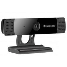 Вебкамера Defender G-Lens 2599 63199 Выгодный набор + серт. 200Р!!!