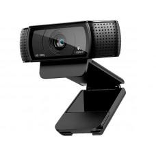 Вебкамера Logitech HD Pro Webcam C920 960-001055 / 960-000769 Выгодный набор + серт. 200Р!!!