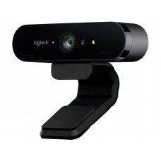 Вебкамера Logitech Webcam Brio 960-001106