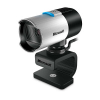 Вебкамера Microsoft LifeCam Studio Black 5WH-00002