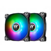 Вентилятор Thermaltake Fan Tt Pure Duo 12 ARGB Sync (2 Pack) CL-F115-PL12SW-A